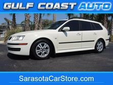 Saab 9-3 ONLY 59K MILES! LEATHER! WELL MAINTAINED! CLEAN! NICE RIDE! TAKE A LOOK! 2007