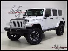 2014 Jeep Wrangler Unlimited Rubicon X Villa Park IL