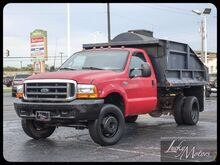 1999 Ford Super Duty F-550 XL Villa Park IL