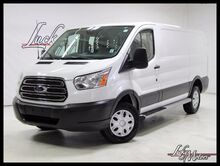 2016 Ford Transit T250 Cargo Van 130 Back Up Cam 1 Owner Clean Carfax! Villa Park IL