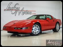 1994 Chevrolet Corvette Coupe Excellent Condition! Villa Park IL