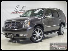2011 Cadillac Escalade Luxury Package AWD 1 Owner Clean Carfax Villa Park IL