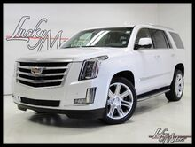 2016 Cadillac Escalade Luxury Collection 4WD Rear DVD 1 Owner Clean Carfax! Villa Park IL