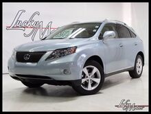 2010 Lexus RX 350 AWD Premium Package Florida Car! Villa Park IL
