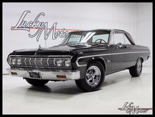 1964 Plymouth Belvedere 426 Street Wedge Full Nut and Bolt Restoration! Villa Park IL