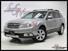 2011 Subaru Outback 2.5i Limited Pwr Moon AWD 1 Owner Clean Carfax! Villa Park IL