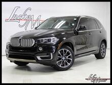 2014 BMW X5 35i xLine Pkg Driver Assist 3rd Row 1 Owner! Villa Park IL