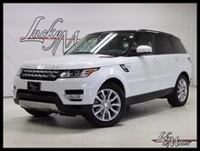 2015 Land Rover Range Rover Sport HSE 1 Owner Navi Pano Roof Villa Park IL
