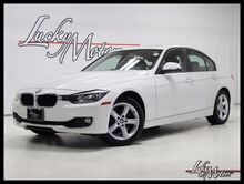 2013 BMW 3 Series 328i xDrive Navi Moonroof Heated Leather Villa Park IL