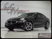 2015 BMW 4 Series 428i Sport Package 1 Owner Clean Carfax Villa Park IL