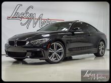 2014 BMW 4 Series 435i Msport 1 Owner Clean Carfax Villa Park IL
