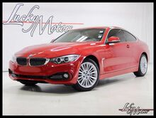 2014 BMW 4 Series 435i xDrive Sport Luxury Line 1 Owner Clean Carfax! Villa Park IL