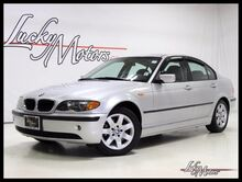 2003 BMW 3 Series 325i Sedan SULEV Villa Park IL
