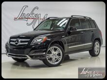 2013 Mercedes-Benz GLK-Class GLK250 BlueTEC 4Matic 1 Owner Clean Carfax Villa Park IL