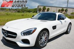 Mercedes-Benz No Model AMG GT S 2017