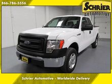 2014 Ford F-150 XL Bluetooth, Automatic, Bed Liner Omaha NE