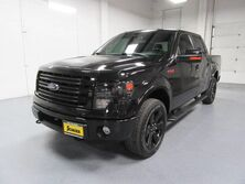 Ford F-150 FX4 Navigation, Back Up Cam, Bluetooth 2014