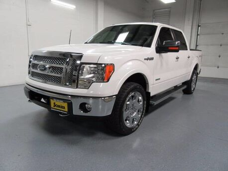2012 Ford F-150 Lariat Leather, 20 In Wheels, Remote Start Omaha NE