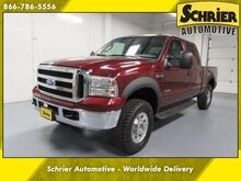 2006 Ford Super Duty F-250 XLT Rhino Liner, 6.0L V8 Turbo Diesel Engine Omaha NE