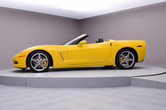 2007 Chevrolet Corvette Navigation, Heads Up Display, Bose Audio Omaha NE