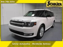 2014 Ford Flex SEL Back Up Cam, Bluetooth, Leather Omaha NE