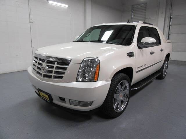 2012 Cadillac Escalade EXT Navigation, Back Up Cam, Bose Audio Omaha NE
