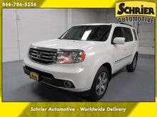 2013 Honda Pilot Touring Navigation, Back Up Cam, Rear DVD Omaha NE