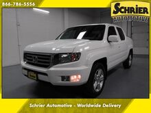 2014 Honda Ridgeline RTL Leather, Back Up Cam, Sunroof Omaha NE