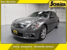 2012 Infiniti G37 Sedan x Sport Edition Navigation, Back Up Cam Omaha NE
