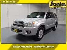 2008 Toyota 4Runner SR5 Headrest DVDs, Sunroof Omaha NE
