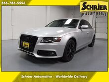 2011 Audi A4 2.0T Premium Plus Leather, Sunroof, AWD Omaha NE