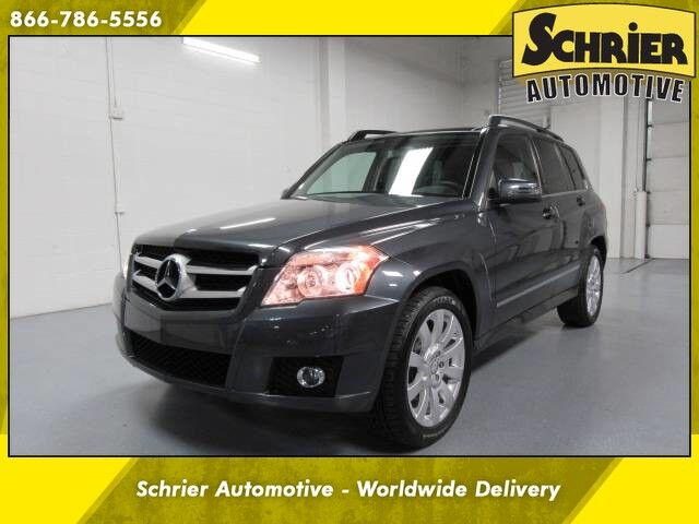 2012 Mercedes-Benz GLK-Class GLK350 Navigation, Back Up Cam, Bluetooth Omaha NE