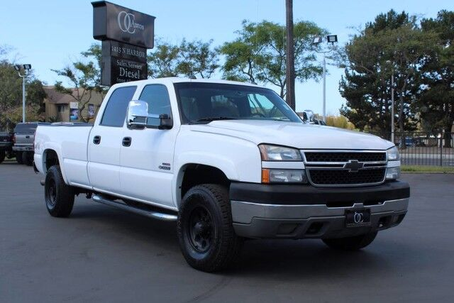 2005 chevrolet silverado 3500hd 6 6l lly duramax diesel. Black Bedroom Furniture Sets. Home Design Ideas