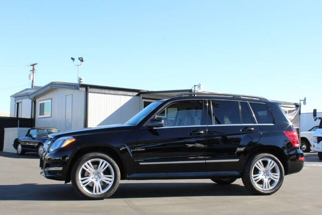 2014 mercedes benz glk class glk350 black on black ca car for Mercedes benz glk 350 maintenance schedule
