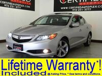 Acura ILX TECHNOLOGY PKG NAVIGATION SUNROOF LEATHER HEATED SEATS REAR CAMERA 2013
