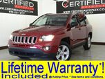 2016 Jeep Compass SPORT BLUETOOTH POWER LOCKS POWER WINDOWS POWER HEATED MIRRORS R