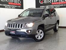 2014 Jeep Compass SPORT POWER LOCKS POWER WINDOWS POWER HEATED MIRRORS ROOF LUGGAGE RACK Carrollton TX