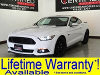 Ford Mustang GT LEATHER REAR CAMERA BLUETOOTH POWER LOCKS POWER SEATS POWER WINDOWS 2016