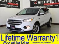 Ford Escape SE REAR CAMERA POWER LOCKS POWER DRIVER SEAT POWER WINDOWS POWER MIRRORS 2017
