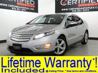 Chevrolet Volt PREMIUM FORWARD COLLISION ALERT LANE DEPARTURE WARNING NAVIGATION LEATHER 2014
