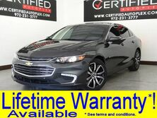Chevrolet Malibu 2LT BLIND SPOT ASSIST NAVIGATION VIA CAR PLAY REAR CAMERA BLUETOOTH 2016