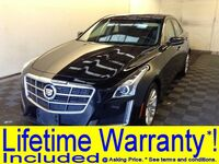 Cadillac CTS4 2.0T LUXURY AWD NAVIGATION PANORAMA LEATHER HEATED/COOLED SEATS REAR CAMERA 2014