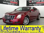 2014 Cadillac CTS4 COUPE 3.6L AWD REAR PARKING AID REMOTE ENGINE START KEYLESS START REAR A/C