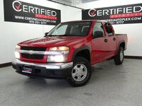 Chevrolet Colorado LS QUAD CAB 4WD POWER STEERING AIR CONDITIONING CD PLAYER BED LI 2004
