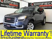 GMC Acadia SLE REAR CAMERA REAR PARKING AID BLUETOOTH REMOTE START FOLD-AWAY SEATING 2014