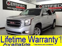 GMC Yukon XL SLT DRIVER ALERT PKG BLIND SPOT ALERT LANE KEEP ASSIST REAR ENTERTAINMENT 2016