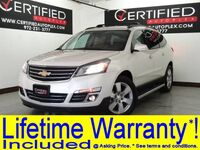 Chevrolet Traverse LTZ AWD ENTERTAINMENT SYSTEM NAVIGATION SUNROOF LEATHER HEATED/COOLED SEATS 2014