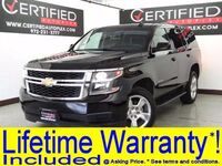 Chevrolet Tahoe LT V8 COLLISION ALERT NAVIGATION LEATHER HEATED SEATS REAR CAMERA 2016