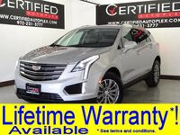 Cadillac XT5 LUXURY V6 BLIND SPOT MONITORING COLLISION ALERT NAVIGATION PANORAMA LEATHER 2017
