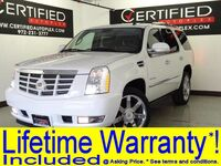 Cadillac Escalade LUXURY V8 DVD VIDEO SYSTEM OVERHEAD MONITORS NAVIGATION SUNROOF LEATHER 2014